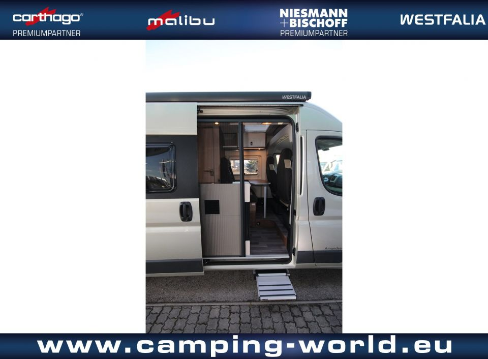 Westfalia Amundsen 600 E SUPER SALE Aktion - Bild 19