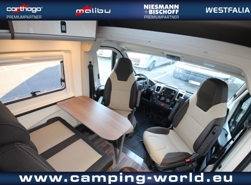 Westfalia Amundsen 600 E SUPER SALE Aktion - Bild 20