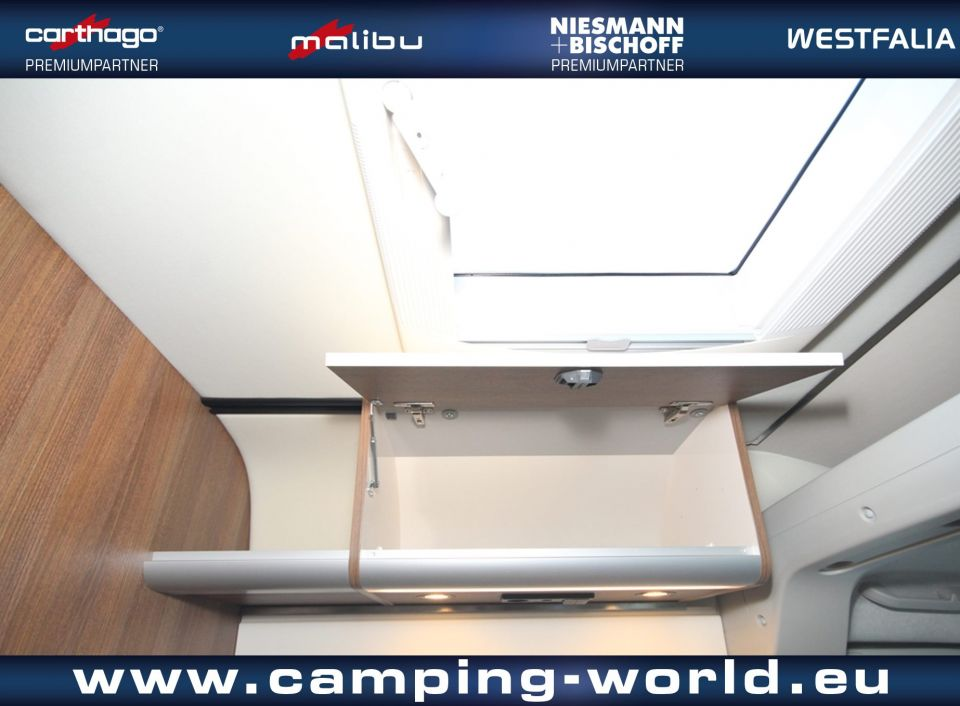 Westfalia Amundsen 600 E SUPER SALE Aktion - Bild 22