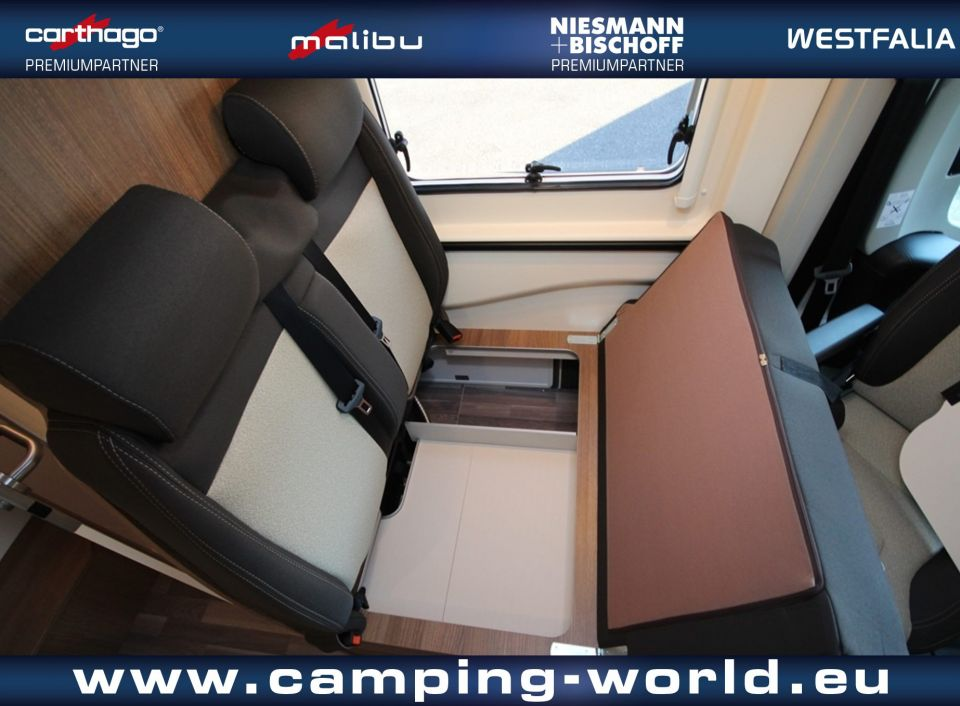 Westfalia Amundsen 600 E SUPER SALE Aktion - Bild 24