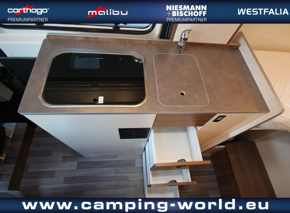 Westfalia Amundsen 600 E SUPER SALE Aktion - Bild 25