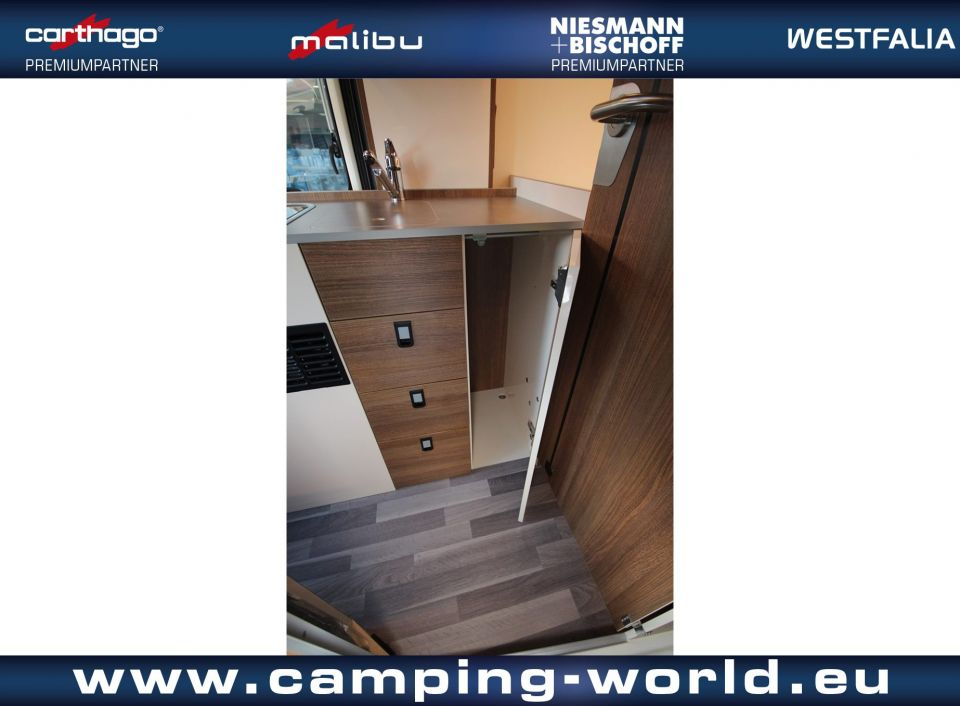 Westfalia Amundsen 600 E SUPER SALE Aktion - Bild 26