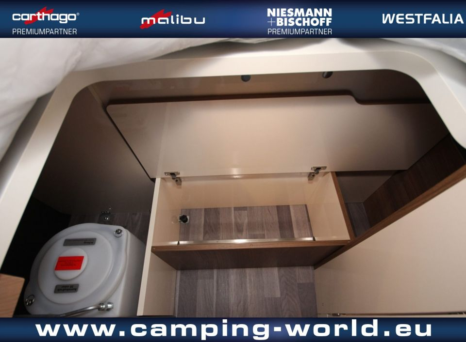 Westfalia Amundsen 600 E SUPER SALE Aktion - Bild 28