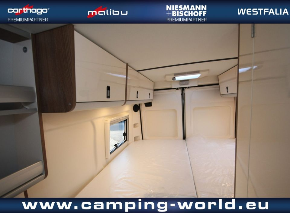 Westfalia Amundsen 600 E SUPER SALE Aktion - Bild 29