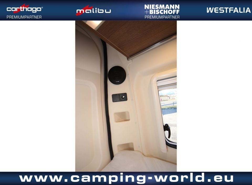 Westfalia Amundsen 600 E SUPER SALE Aktion - Bild 32