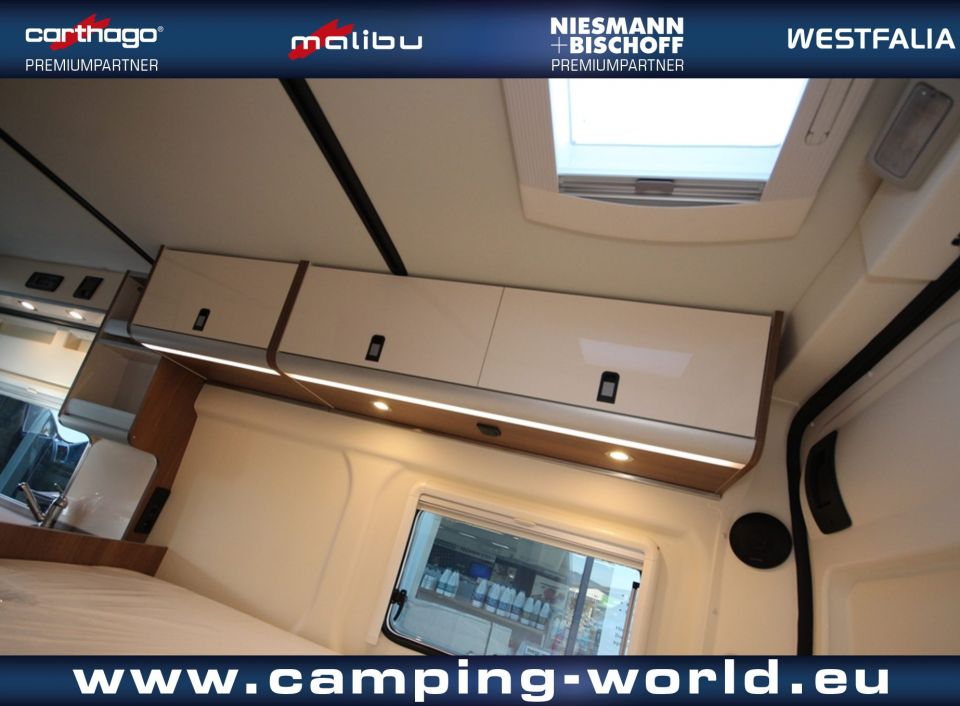 Westfalia Amundsen 600 E SUPER SALE Aktion - Bild 34