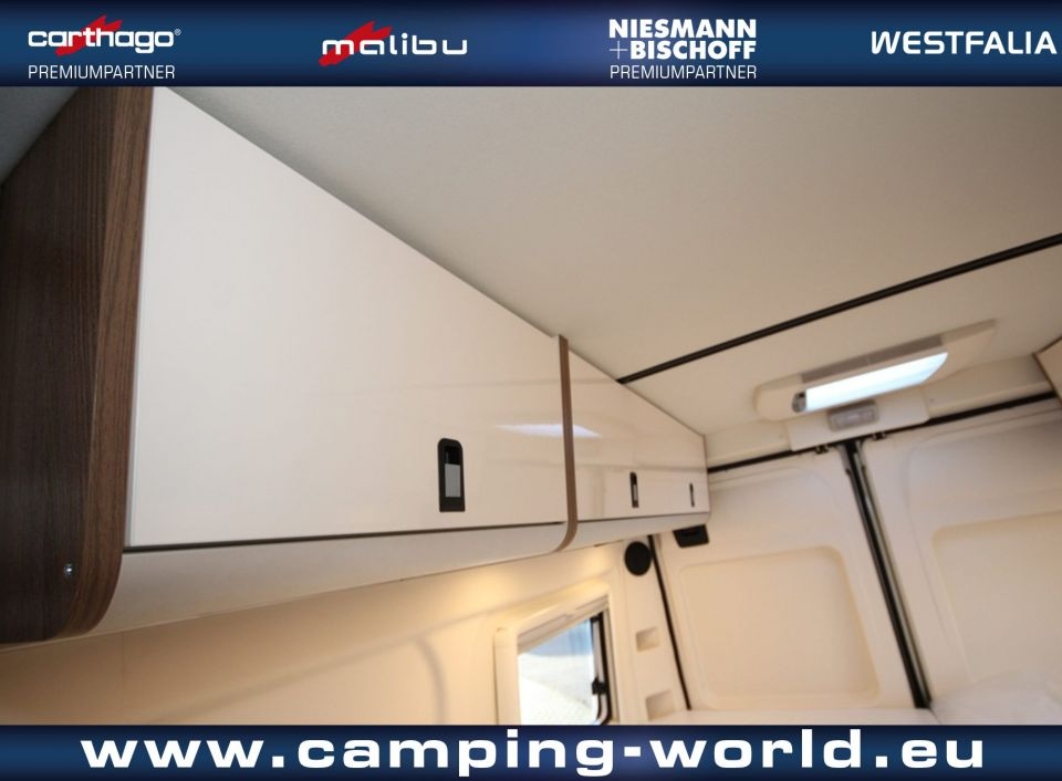 Westfalia Amundsen 600 E SUPER SALE Aktion - Bild 35