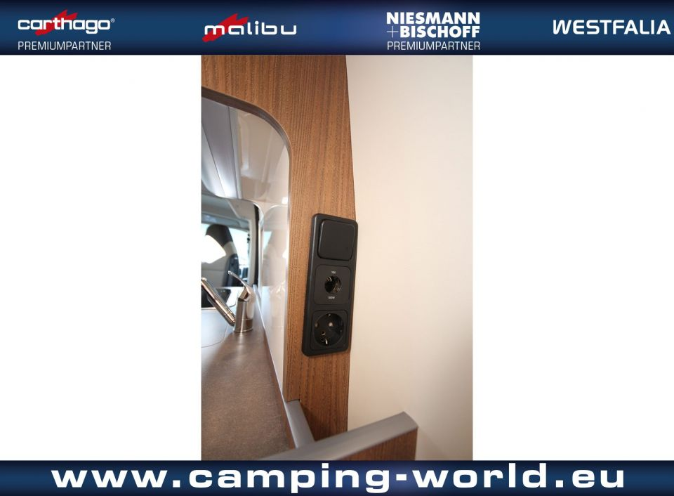 Westfalia Amundsen 600 E SUPER SALE Aktion - Bild 37