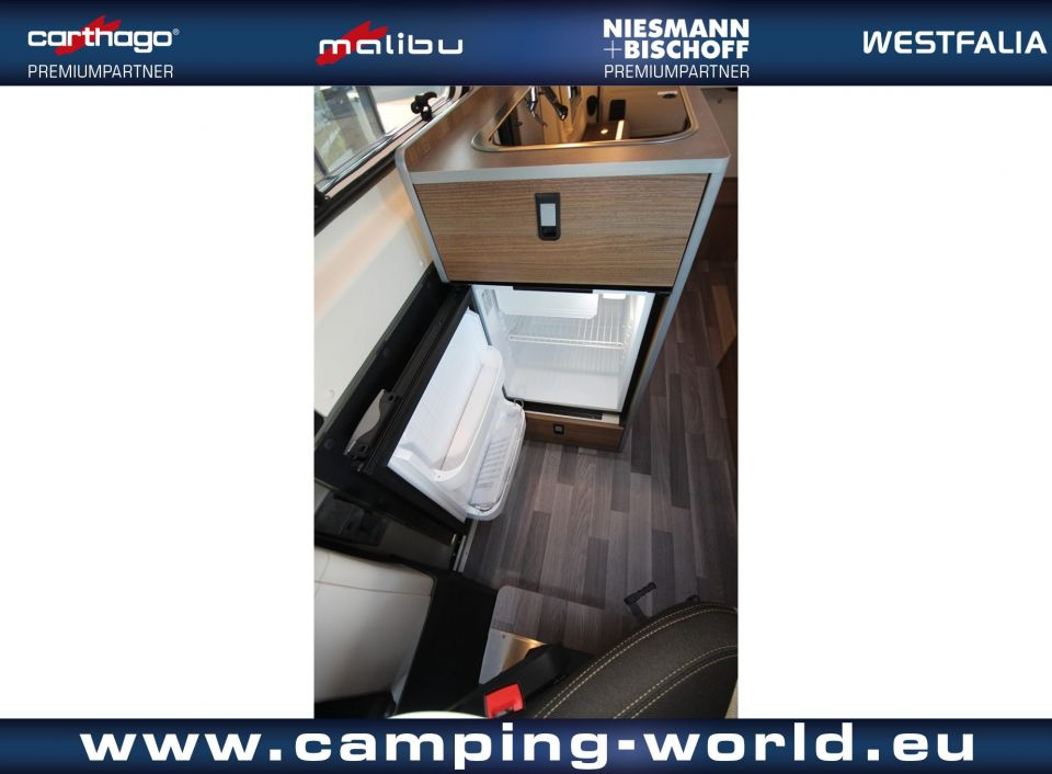 Westfalia Amundsen 600 E SUPER SALE Aktion - Bild 38