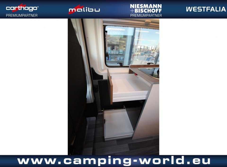 Westfalia Amundsen 600 E SUPER SALE Aktion - Bild 39