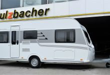 Hymer Eriba Exciting<br/>471