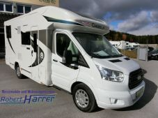Chausson Special Edition 627GA Ford Special Edition