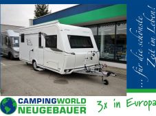Hymer Eriba Nova SL 465 SUPER SUMMER SALE Aktion