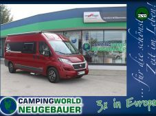 Westfalia Amundsen 600 D ->SUPER SALE AKTION<-
