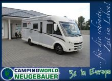 Carthago c-tourer I<br/>143 light