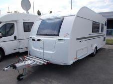Adria Altea 542 PK 3er-Stockbetten LUXUS