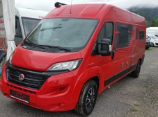 Sunlight Camper Van Cliff 600 Sondermodell Mainstream