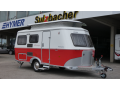 Hymer Eriba Touring 530 Rockabilly