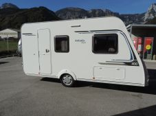 Caravelair Antares 400 *Style*