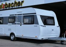 Hymer Eriba Exciting<br/>495