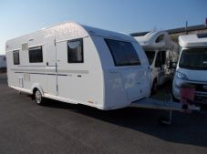 Adria Altea 552 PK 3er Stockbett